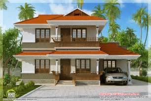 kerala model home plan in 2170 sq home appliance - House Models Plans
