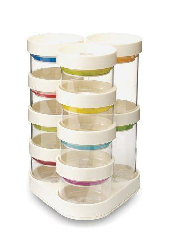Joseph Joseph Spice Rack by Pin By Michi On Cool Products Rangement 201 Pices