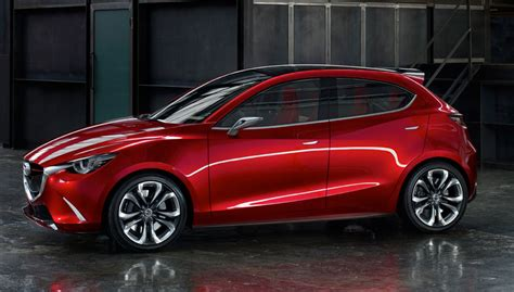 mazda  finally launch  electric car