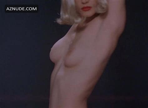 Michelle Burke Nude Aznude