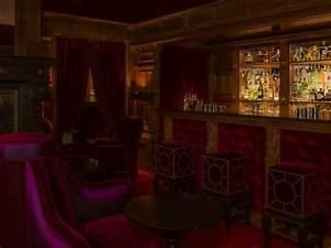 Bar De Maison : le bar de maison souquet bars saint georges paris ~ Teatrodelosmanantiales.com Idées de Décoration