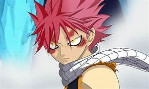 Natsu dragon force v2 by Bidule43 on DeviantArt
