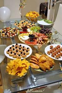 Idée Repas Nombreux : finger food recettes id e repas nombreux id es ~ Farleysfitness.com Idées de Décoration