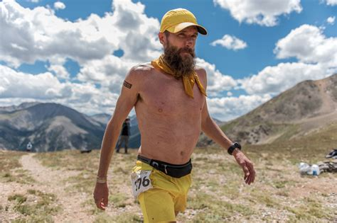 Gin Gins To Ice Bandanas: Q&A With Ultra-Running Phenom ...