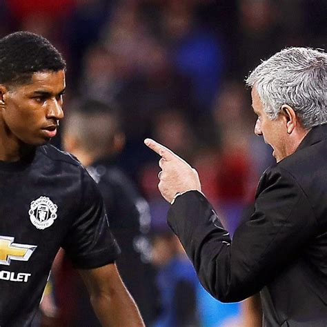 After marcus rashford hit his 75th goal for manchester united in tuesday's uefa champions league win over in an exclusive interview, marcus rashford gives gq an insight into his upbringing, from. Marcus Rashford best position: The Manchester United ...