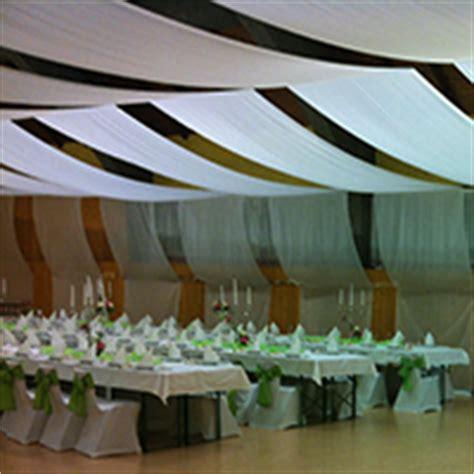 Deko Für Decke hochzeitsdekoration decke hochzeits dekoration