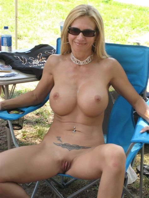 MILF Blonde Cougar Choker X Post From R MILF Bolted On Tits Sorted By Position Luscious