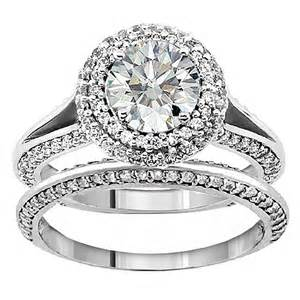 wedding ring sets bridal sets difference between bridal sets and wedding bands