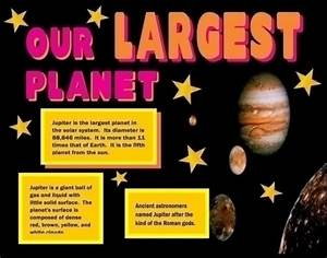 Planet Jupiter Project Ideas (page 5) - Pics about space