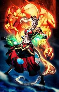Incredible World of Warcraft Fan Art - TechEBlog