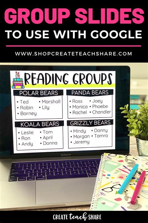 google slides use teacherspayteachers classroom