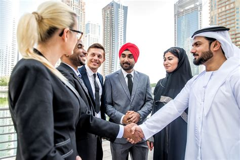 business uae communication intercultural things starting dubai know before contact etiquette international trade company