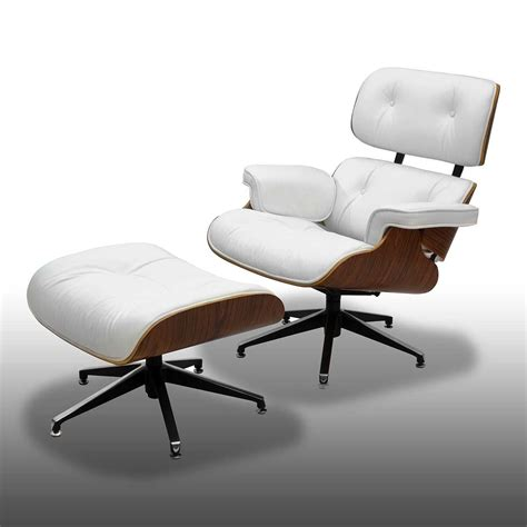 Charles Eames by Lounge Chair And Ottoman Charles Eames Herman Miller