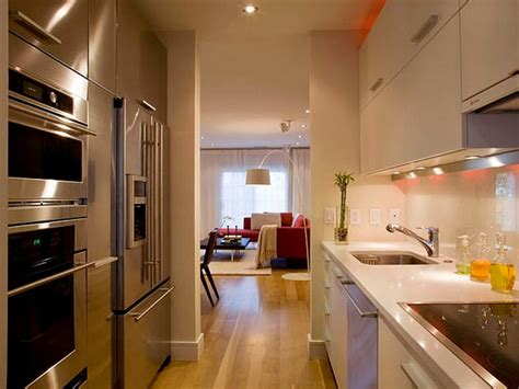 kitchen design for cooks 5 most popular kitchen layouts hgtv 4429
