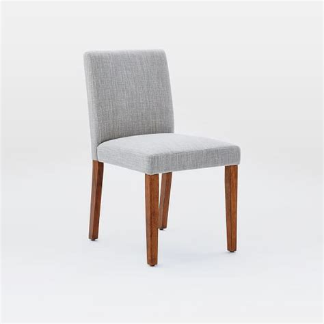 porter upholstered chair west elm