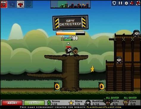 siege city city siege 3 jungle siege fubar spel funnygames nl
