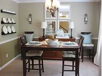 dining room decor How To Make Dining Room Decorating Ideas To Get Your Home ...