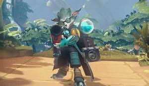 New Paladins Champions Of The Realm Video Goes Behind The