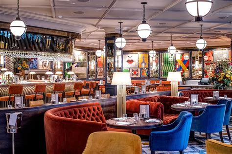 cuisine brasserie all day casual dining restaurant the soho brasserie