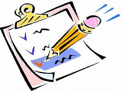 College Checklist Check Clipart Readiness Websites Research