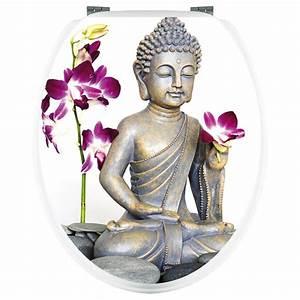 Grande Statue Bouddha Pas Cher : stickers wc bouddha pas cher ~ Teatrodelosmanantiales.com Idées de Décoration