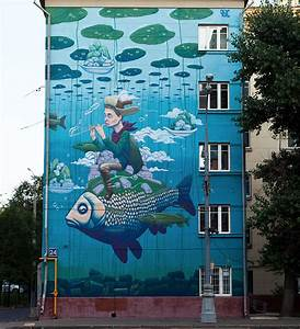 Surreal drawings paintings and murals by rustam qbic for Surreal drawings paintings and murals by rustam qbic