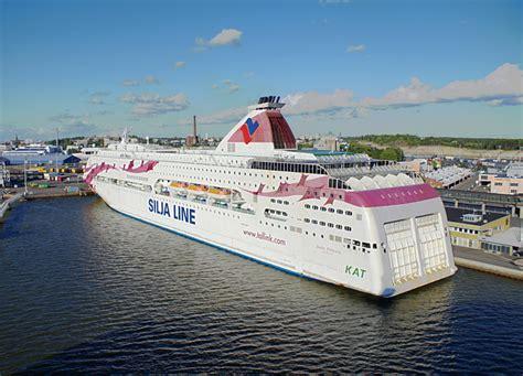 viking bureau ms baltic princess