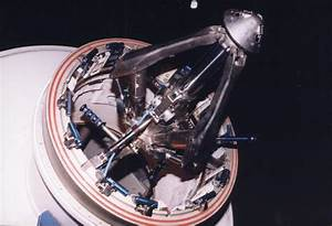 Stages of Apollo Spacecraft Docking - Pics about space