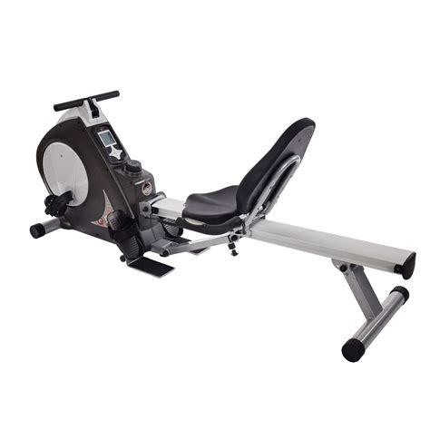 Stamina Fitness Conversion 2 in 1 Recumbent Bike and Rower ...