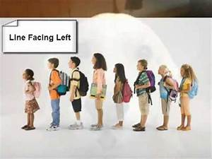 "Social Story for Autistic Children: ""Standing in Line at ..."