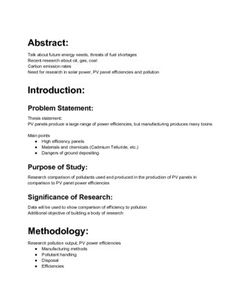 Study Proposal Example Phd Dissertation Proposal Sample Case Study