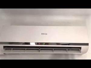 Clim Airton Brico Depot : clim airton brico depot hs youtube ~ Carolinahurricanesstore.com Idées de Décoration