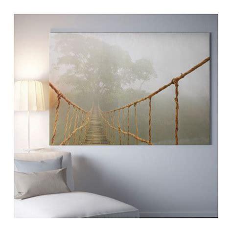 Ikea Bild by Premi 196 R Picture Ikea I Like Bridges Because They