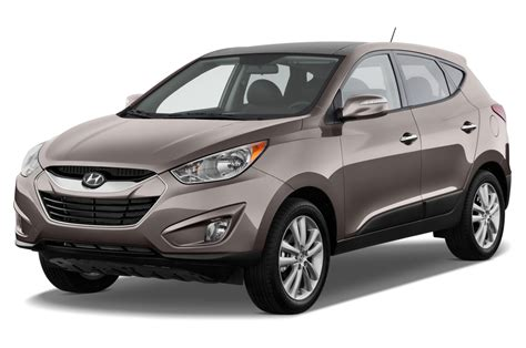 Hyundai Tucson Picture by 2012 Hyundai Tucson Reviews And Rating Motortrend
