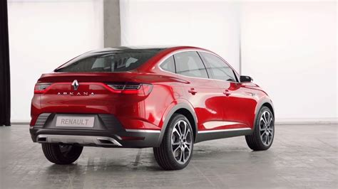 Renault Photo by New Renault Arkana 2019 Suv Review