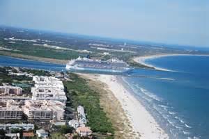 Merritt Island Florida Beaches