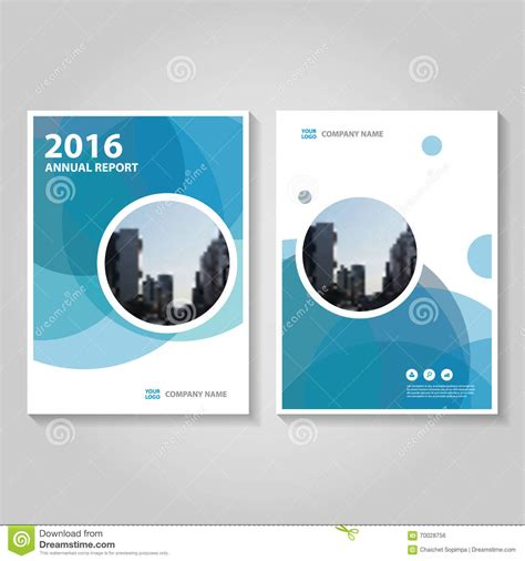 Simple Triangle And Circle Brochure Flyer Design Layout Simple Triangle And Circle Brochure Flyer Design Layout