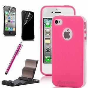 Iphone4s White Cases