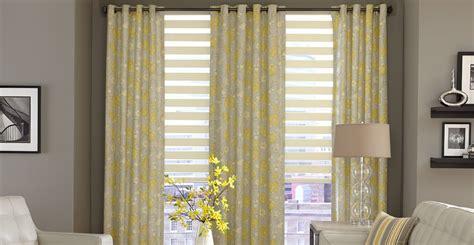 horizontal sheer shades available at 3 day blinds