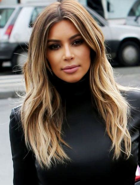 Highlights for Brown Hair: 35 Celeb-Inspired Highlights ...
