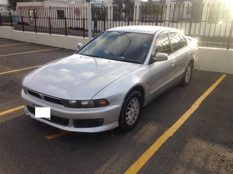 Mitsubishi Galant 2002 For Sale by 2002 Mitsubishi Galant Gdi For Sale In Town St