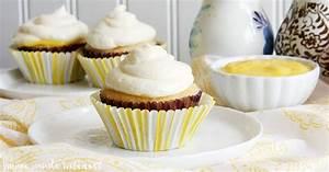 Coconut Mango Cupcakes - Home. Made. Interest.
