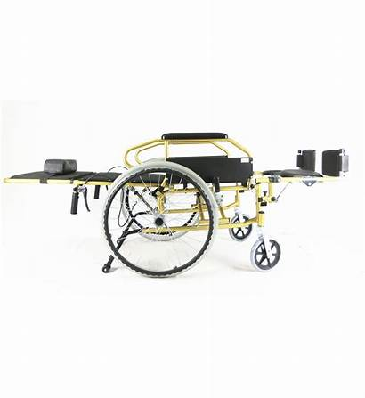Wheelchair Reclining Deluxe Perai Georgetown Mertajam Bukit