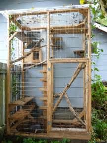 diy cat enclosure pin by sprang on i m quot outdoorsy quot in that i like