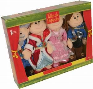Marionnette à Main : pouce et compagnie sets de marionnettes main fiesta crafts ~ Teatrodelosmanantiales.com Idées de Décoration