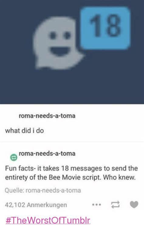 Bee Movie Script Meme - 25 best memes about bee movie script bee movie script memes