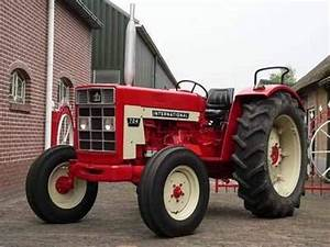 International Tractor Parts
