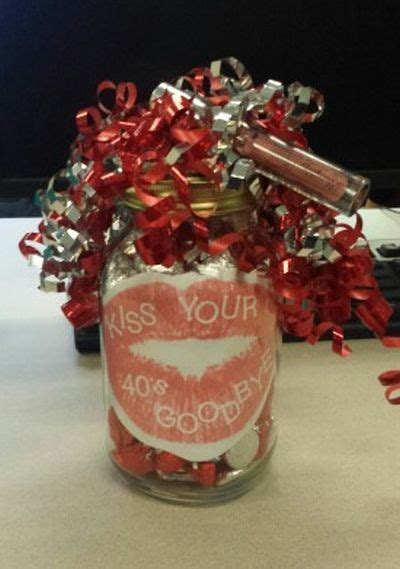Kiss S Goodbye With A Mason Jar Filled Withdy