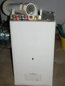 Chaudiere Gaz Condensation Ventouse : chaudi re gaz avec sortie ventouse ~ Edinachiropracticcenter.com Idées de Décoration