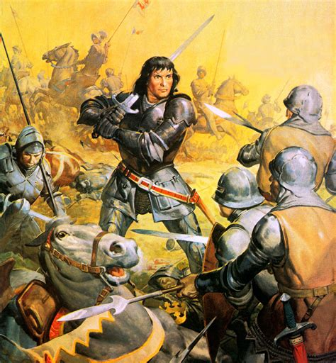 siege emperor warfare history battle of bosworth field 1485 the